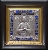 """Ікона """"Ангел Хранитель"""" (14x15, емалі, №5)"""
