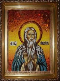 Преподобный Макарий Великий
