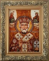Николай Чудотворец 2