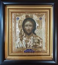 """Ікона Богородиці """"Казанська"""" (25х27, сріблення)"""