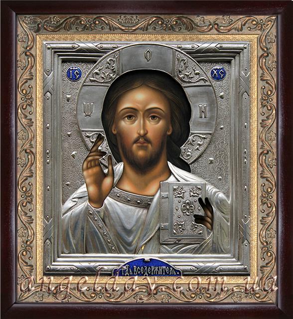 """Икона Иисуса Христа """"Спаситель"""""""