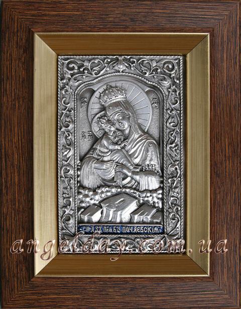 """Икона Богородицы """"Почаевская"""""""