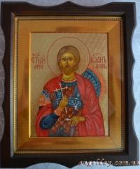 Икона именная Вашего Святого (Индивидуальный заказ. Писаная)